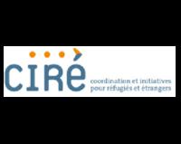 CIRE logo
