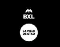 Bruxelles ville logo